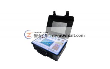 ZNT-H 电流互感器现场校验仪