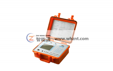 ZNT 102 二次压降及负荷测试仪