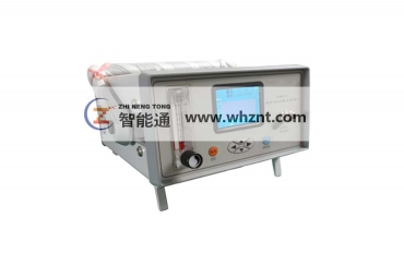 ZNT 微机SF6微水测量仪