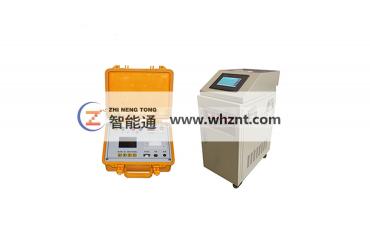 ZNT-8175  大地网接地电阻测试仪(大电流)