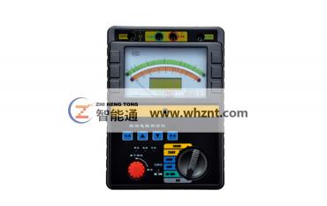 ZNT-3639  数字绝缘电阻测试仪