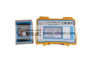 LCD-2006F 氧化锌避雷器带电测试仪