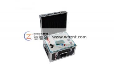 ZNT 5010A  智能高精度回路电阻测试仪