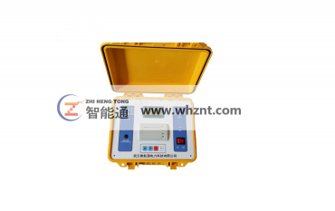 ZNT 5180 开关触头压力测试仪