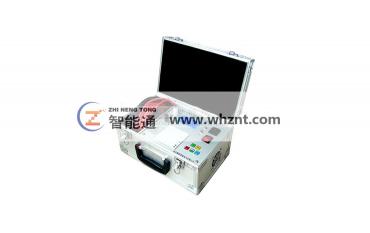 ZNT 301氧化锌避雷器现场测试仪