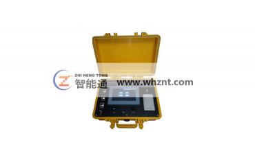 ZNT 7530Y 氧化锌避雷器阻性电流测试仪
