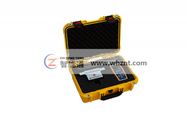 ZNT-336  绝缘子绝缘电阻带电测试仪