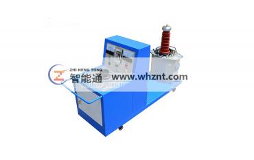 ZNT-2897  工频交流耐压试验车