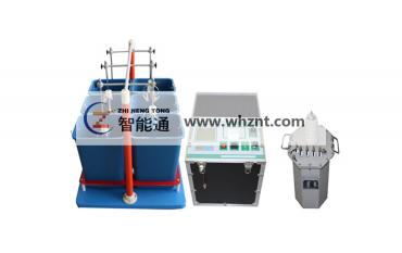 ZNT-2806  智能型绝缘靴(手套)耐压试验装置
