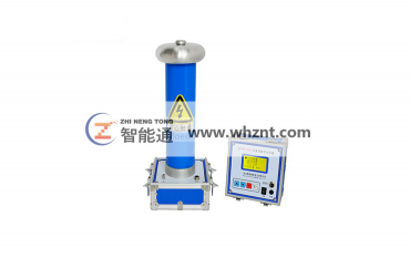 FRC 交直流数字分压器(高压表)