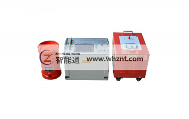 ZNT 3305M 感应耐压试验装置