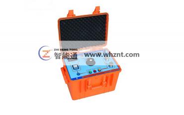 ZNT 82M 智能型大电流试验装置