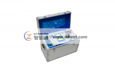 ZNT DDG 数显大电流发生器