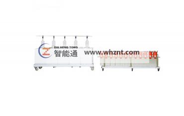 ZNT-CJ400  冲击电流发生器