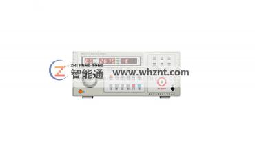 ZNT 2675 型绝缘耐压测试仪