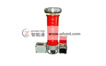 ZNT CVT检验谐振升压装置