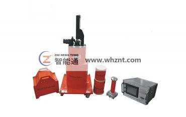 ZNT TG 发电机交流耐压试验装置(工频调感)