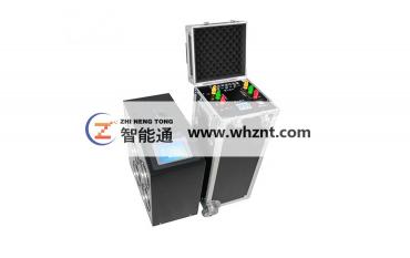 ZNT 5008  直流系统综合特性测试仪