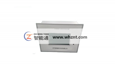 ZNT JC201 交流窜入直流检测装置(交流入侵记录装置)