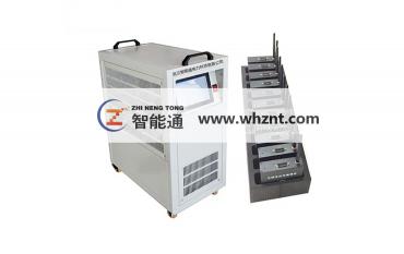 ZNT 3965 蓄电池全在线充放电测试仪