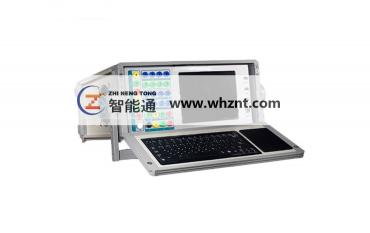 ZNT 1200 六相微机保护测试仪(6U+6I)