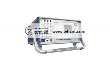 ZNT 1300 微机继电保护测试仪