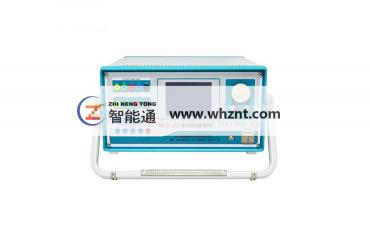 ZNT802 三相继电保护测试仪