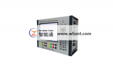 ZNT 7000 光数字继电保护测试仪