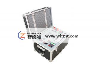 ZNT 1600 全自动继电保护校验仪