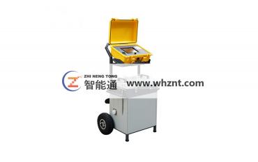 ZNT 9500 移动式电缆故障检测系统