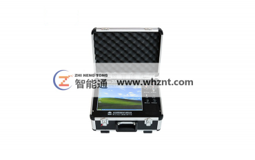 ZNT 9001 智能电缆故障测试仪