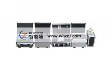 ZNT 9003 全智能多次脉冲电缆故障测试仪(快测组合)