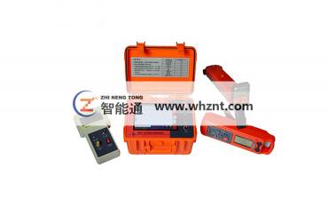 ZNT 4000 电缆故障智能测试仪(黄金组合)
