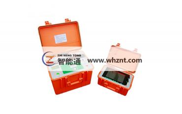 ZNT 6000  电缆故障快测系统(尖端组合)