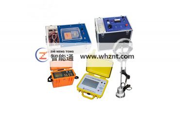 ZNT 3000K 多次脉冲电缆故障测试系统(便携组合)