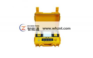 ZNT H 输电线路故障距离测试仪