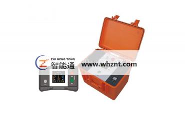 ZNT9009 电缆外护套故障测试仪