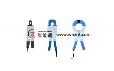 钳形电流互感器(传感器)