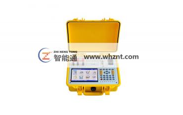 ZNT 106 智能型电流互感器校验仪
