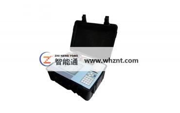 ZNT 106 智能型电压互感器校验仪