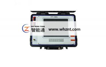 ZNT 8302 CT PT分析仪
