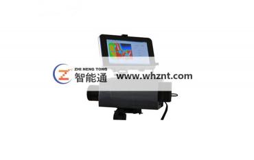 ZNT 便携式SF6气体红外检漏成像仪