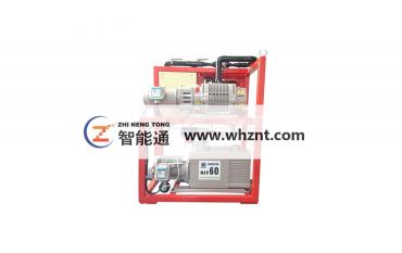 ZNT-16Y/200  SF6气体抽真空充气装置