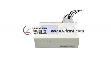 ZNT 3669 微量水分测定仪