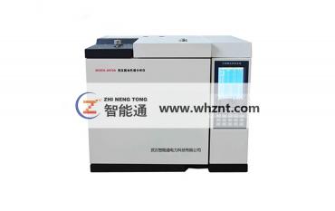 ZNT 405 电力系统专用油色谱分析仪