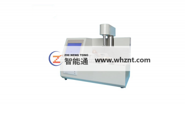 ZNT 305 开口闪点全自动测定仪