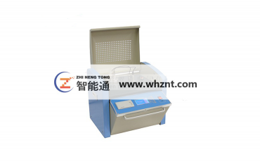 ZNT-8100 一体化精密油介损体积电阻率测试仪