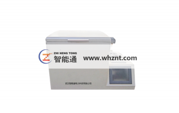 ZNT-3216  绝缘油PH测定仪