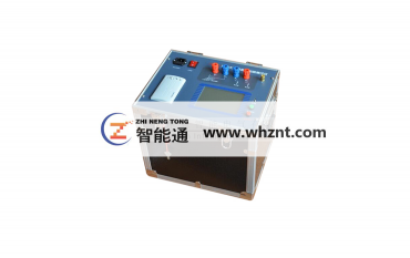 ZNT 8705 异频地网接地阻抗测试仪