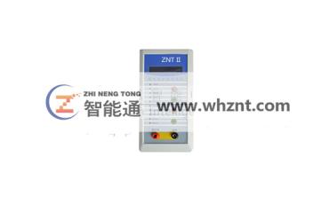 ZNT II 漏电保护器测试仪